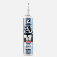 Den Braven MAMUT GLUE Crystal High Tack ragasztó 290ml