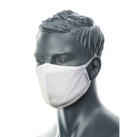 CV22 - 2 rétegű anti-mikrobiális arcmaszk (1db)