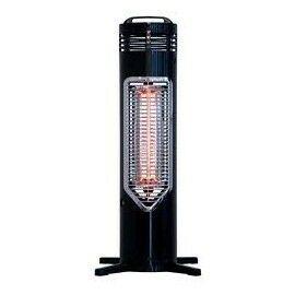 MENSA Heating - Omnis 400 W- Private, fekete