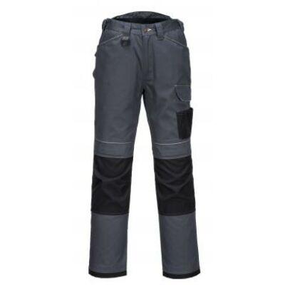 T601 - Urban derekas nadrág szürke/fekete