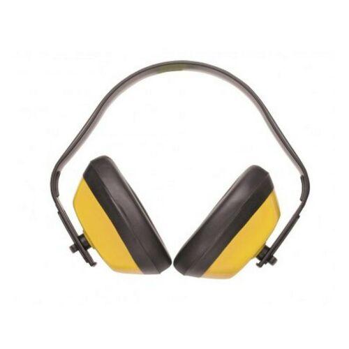 PW40 - Hagyományos fülvédő - sárga