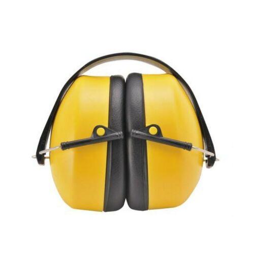 PW41 - Szuper fülvédő - sárga