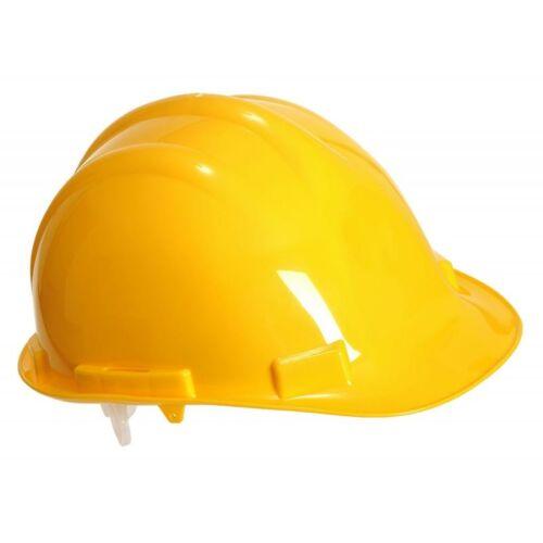 PW50 - Endurance védősisak - sárga