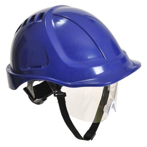 PW54 - Endurance Plus védősisak - royal kék