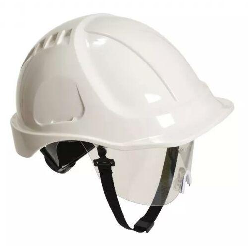 PW54 - Endurance Plus védősisak - fehér