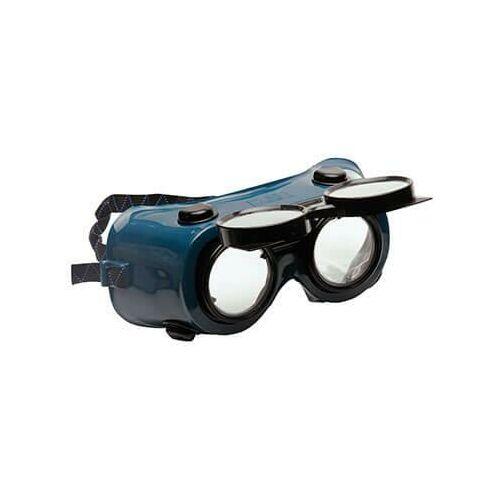 PW60 - Hegesztőszemüveg - zöld