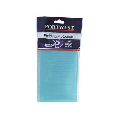 PW66 - BizWeld Plus cserelencse - Víztiszta