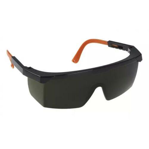PW68 - Hegesztőszemüveg - Üvegzöld