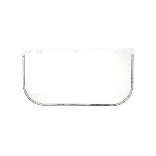 PW99 - Shield Plus csere látómező - Víztiszta