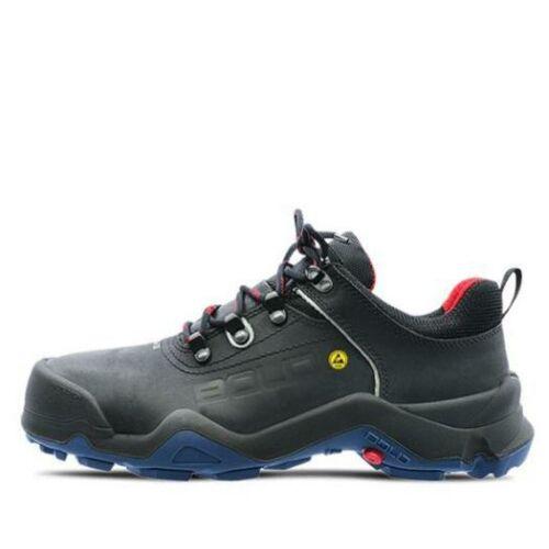 HKS cipő BETA 1 NTP fekete S3 SRC ESD 42