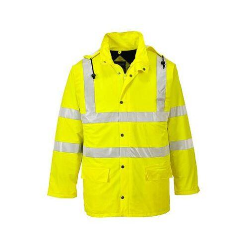 S490 - Sealtex bélelt kabát - sárga