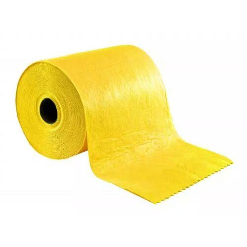 SM75 - PW Spill vegyi szorbens tekercs - Sárga