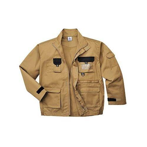 TX10 - Texo kétszínű kabát - keki