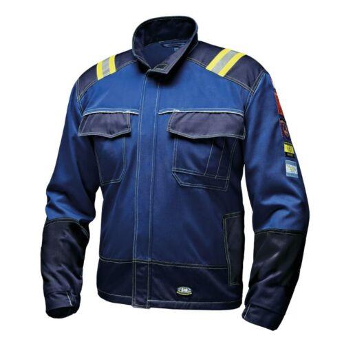 Polytech Plus multifunkcionális kabát 50/L
