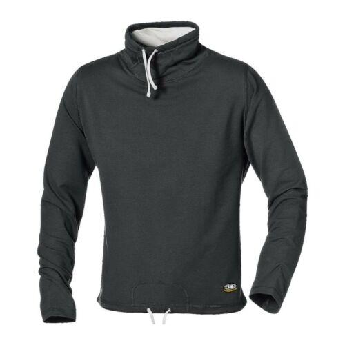 `JOG` szürke pulóver