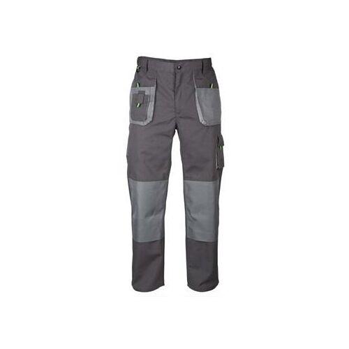 TOP GREEN Pants (TOP012) derekas nadrág, 65% poliészter, 35% pamut, 270g/m2