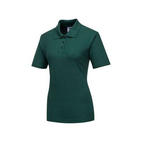 B209 - Női pólóing - zöld