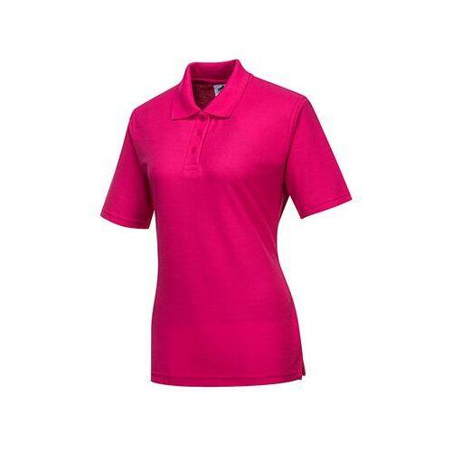 B209 - Női pólóing - pink