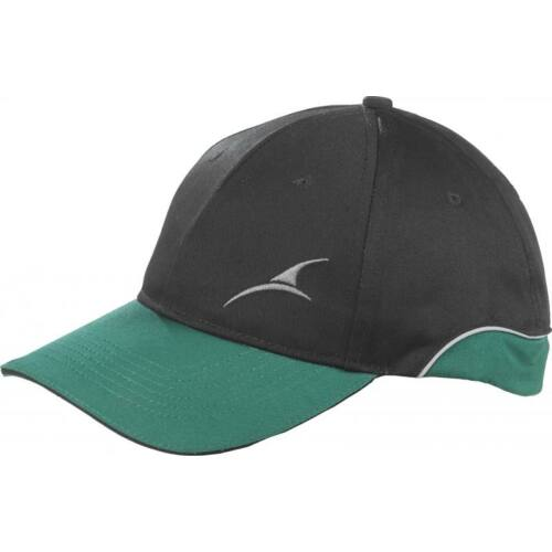 Albatros Sonic baseball sapka - fekete/zöld
