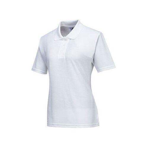 B209 - Női pólóing - fehér
