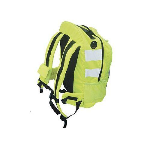 B905 - Jól láthatósági hátizsák - sárga
