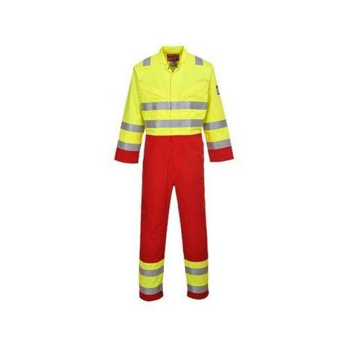 FR90 - Bizflame Services overál - sárga