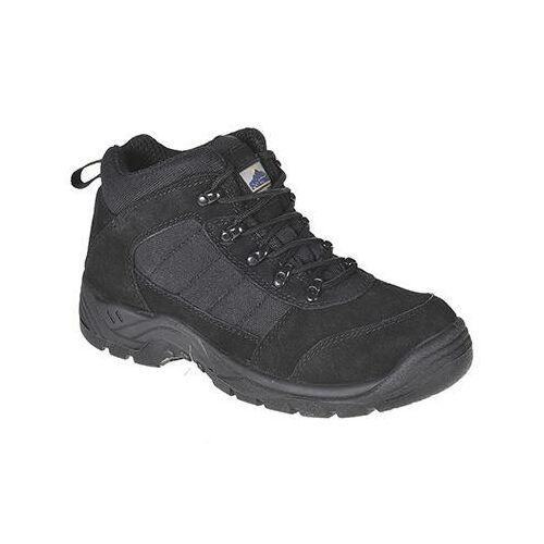FT63 - Steelite™ Trouper védőbakancs S1P - Fekete