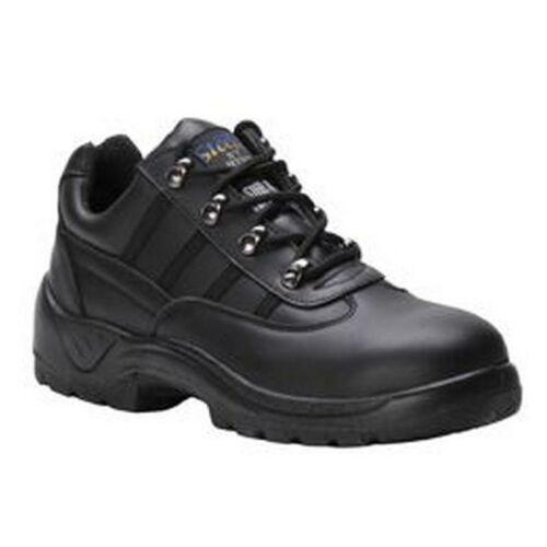 FW25 - Trainer S1P védőcipő - fekete