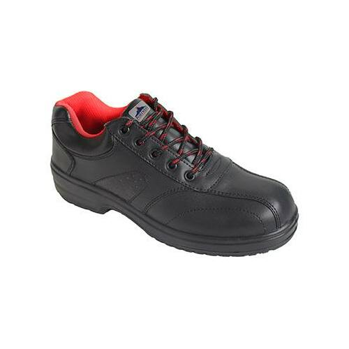 FW41 - Steelite™ női védőcipő S1 - Fekete