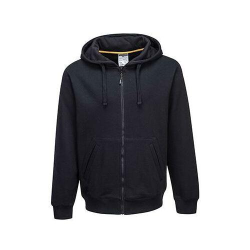 KS31 - Nickel pulóver - fekete