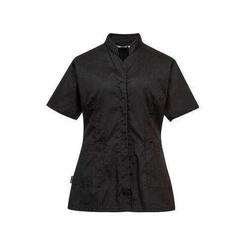LW12 - Női tunika - fekete