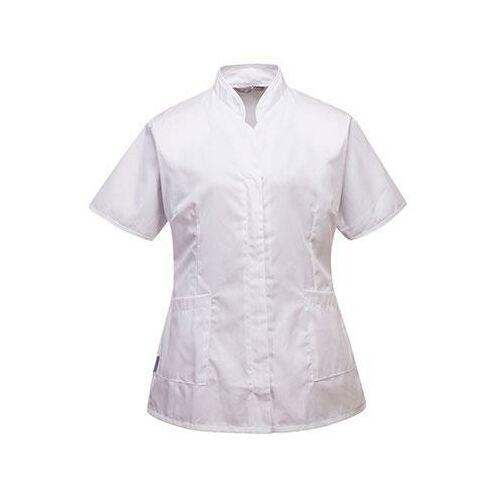 LW12 - Női tunika - fehér