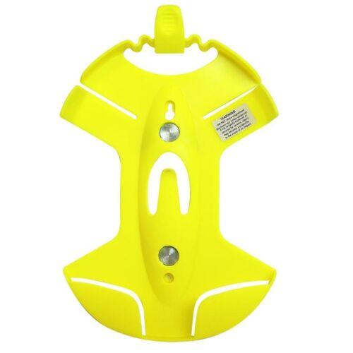 PA10 - Védősisak tartó - sárga