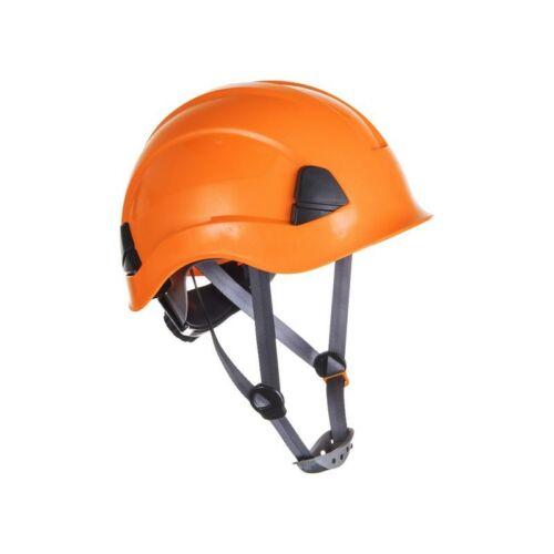 PS53 - PW Height Endurance védősisak - Narancs