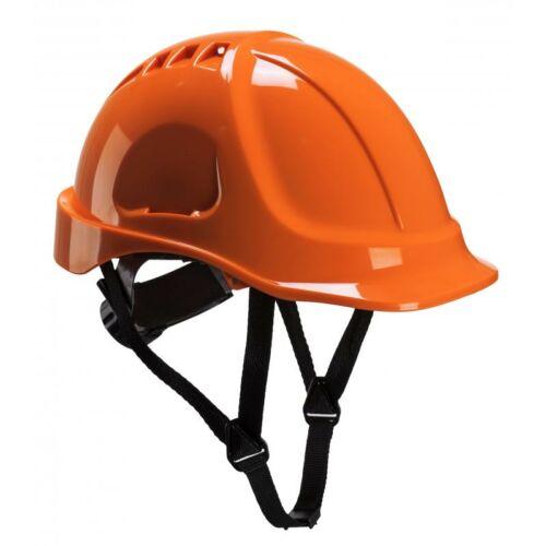 PS55 - Endurance védősisak - narancs