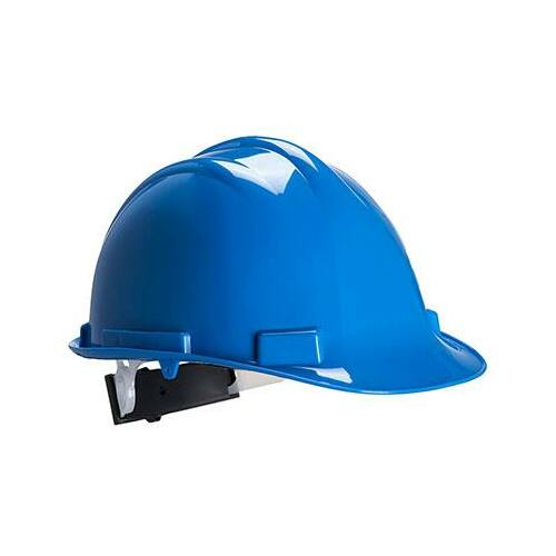 PS57 - Expertbase Wheel Safety védősisak - Kék