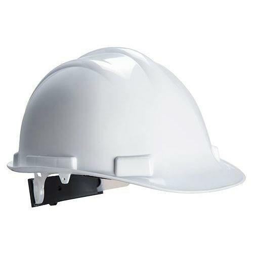 PS57 - Expertbase Wheel Safety védősisak - Fehér