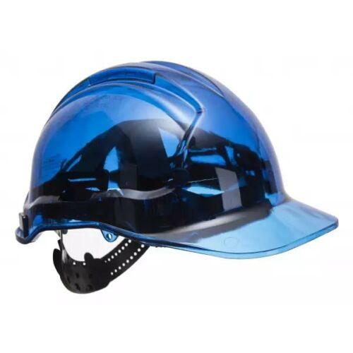 PV54 - Védősisak peakview range - kék /nem szellőző/