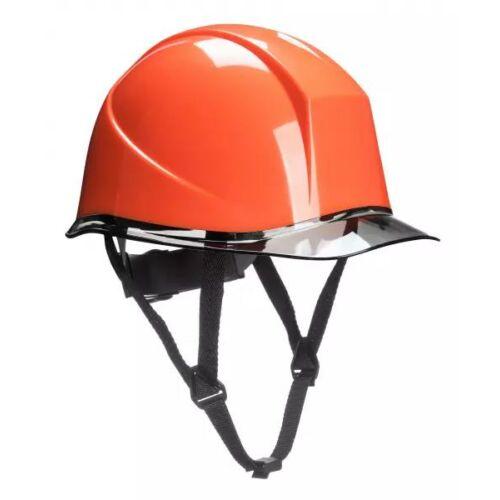 PV74 - PW Skyview Safety védősisak - Narancs
