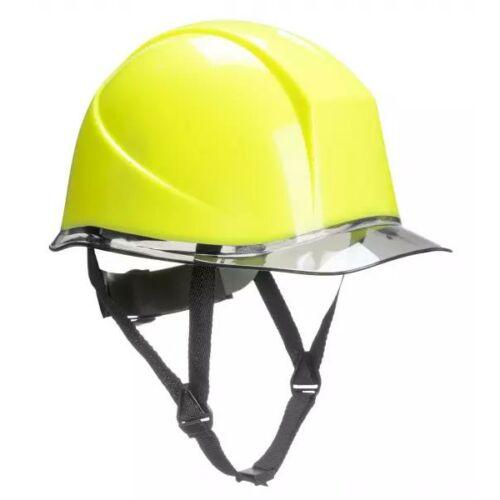 PV74 - PW Skyview Safety védősisak - Sárga