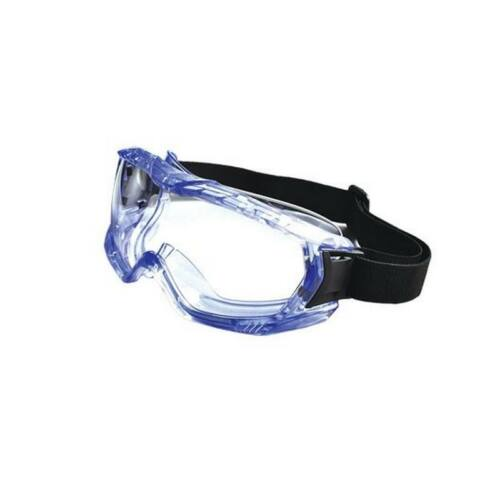 PW24 - Ultra Vista védőszemüveg - víztiszta