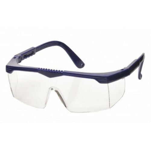 PW33 - Klasszikus védőszemüveg - kék