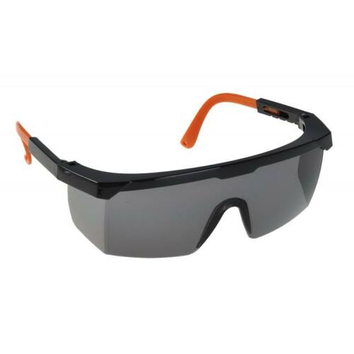 PW33 - Klasszikus védőszemüveg - Sötétített