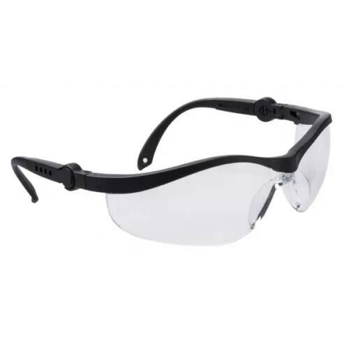PW35 - Safeguard védőszemüveg - víztiszta