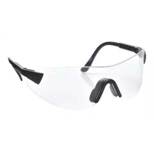 PW36 - Hi Vision védőszemüveg - víztiszta