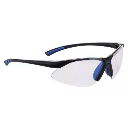 PW37 - Bold Pro védőszemüveg - kék