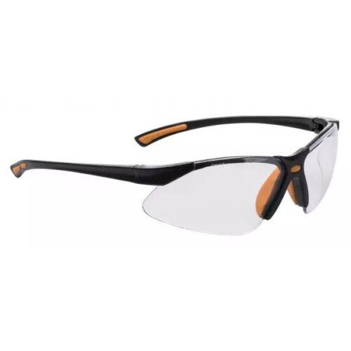 PW37 - Bold Pro védőszemüveg - narancs