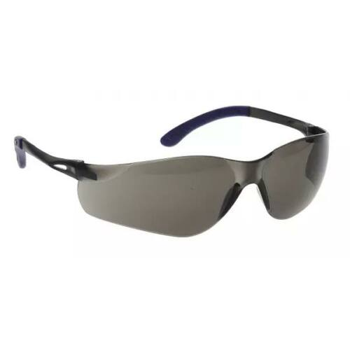 PW38 - Pan View védőszemüveg - fekete